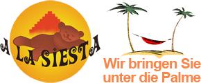 Hängematten, Geschenke, Kunsthandwerk aus Fairem Handel - ALASIESTA.com-Logo