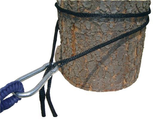 Hängematte aufhängen ohne baum : Spezialseil mit Ösen für hängematten hängematten geschenke